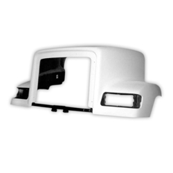 Jones Performance Fiberglass Hood Fits Freightliner FLD 112