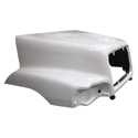 Jones Performance Fiberglass Hood Fits Freightliner Century