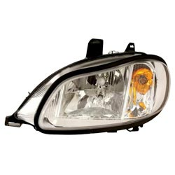 Headlight Assembly Freightliner M2
