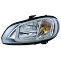 Factory Style Headlight Assembly Fits Freightliner M2