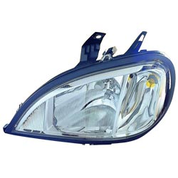 Freightliner Columbia Headlights for 2004 & Newer Models
