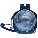 Headlight Assembly Freightliner Century - Driver Side