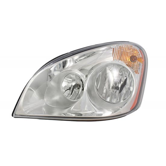 Headlights Assembly Shop: Freightliner Cascadia Aftermarket Headlight Assembly