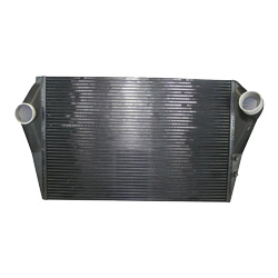 Ford Charge Air Cooler Fits Aeromax & LTL9000