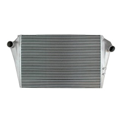Charge Air Cooler 39.375 X 27.25 Inch Fits Ford Aeromax & LTL9000