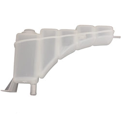Coolant Reservoir Fits Ford F250-F550 W/7.3L 1999-2005 Replaces 2C3Z-8A080-AA, 3C34-8A080-BA