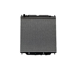 Ford Radiator PRT 2 Row Without Oil Cooler