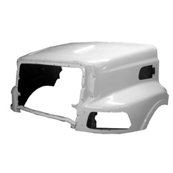 Jones Performance Fiberglass Hood Fits Sterling AT9513 1997-2000