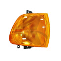 Amber Turn Signal Fits Sterling Passenger Side