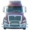 Tuff Guard Grille Guard Fits International ProStar