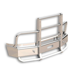 Herd Defender Grille Guard Fits International ProStar 2007-Newer