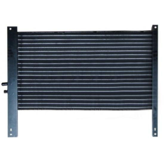 Ac Condenser Fits International 9200i  U0026 9400i
