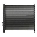 AC Condenser fits International 5000, 7000, 8000 & 9000 Series