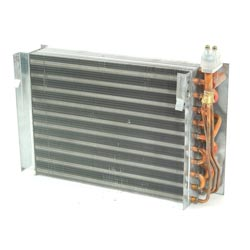 10 X 13 X 2.625 Inch AC Evaporator Fits International 5900-9900IX