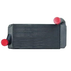 Charge Air Cooler 30.25 X 15.875 Inch Fits International 5000-8000, TranStar, 9200, 9400 & 9900