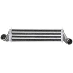 Charge Air Cooler 33.075 X 7.77 Inch Fits International 4300, DuraStar, 4100 & 4200 - Replaces 2613048C91
