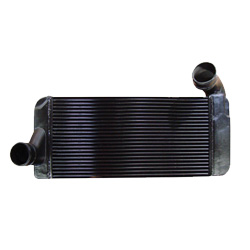 Charge Air Cooler 30.25 X 15.875 Inch Fits International 5000-8000, 9200, 9400 & 9900