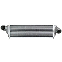 Charge Air Cooler 33 X 9.625 Inch Fits International ProStar, DuraStar & 4100-4400
