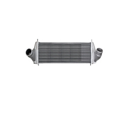 Charge Air Cooler 27.95 X 9 Inch Fits International 3200, 3300, 4100 & 4200 - Replaces 2507377C1