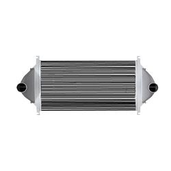 Charge Air Cooler 46.625 X 24.75 Inch Fits International 9400I