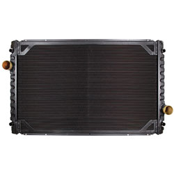Radiator for International Prostar 2007 - 2009