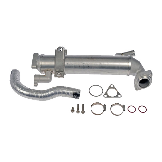 11.5 Inch EGR Cooler Fits International