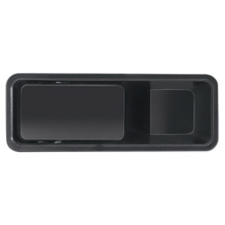 Black Interior Door Handle for International