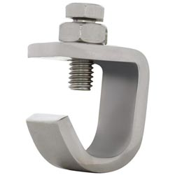 Stainless Steel Bumper Guide Clamp For Steel Bumpers