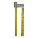 15 Foot Fold Down Load Measuring Stick