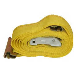 E-Clip Strap With Cam Buckle 2 Inch X 12 Foot