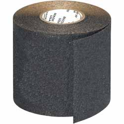 6 Inch 46 Grit Anti-Skid Tape - 60 Foot Roll