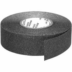 2 Inch 46 Grit Anti-Skid Tape - 60 Foot Roll