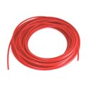 Red 1/4 Inch Air Line