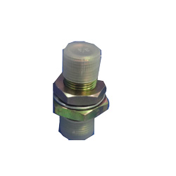 2.16 Inch Bulkhead Fitting Type 4