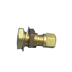 1/2 Inch Bulkhead Fitting Type 4