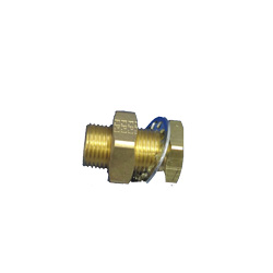 1 1/2 Inch Bulkhead Fitting Type 3