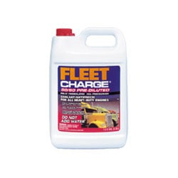 Fleet Charge Pre-Mixed 50/50 Coolant