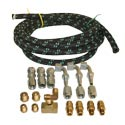 Fuel Line Kit for Dual Return on FASS System HD150G