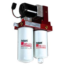 Fass Fuel System - 150GPH Fuel Air Separation System