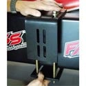 Fass Fuel Systlem Mounting Bracket - Eliminates Frame Drilling