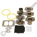 Mounting Kit for Exhaust Manifold & Turbo - Cat 3406E/C15