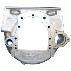 Flywheel Housing For Cummins NT855