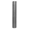 5 Inch ID X 18 Inch Stainless Steel Flex Pipe
