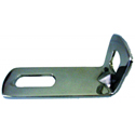 Stainless Steel L Mirror Bracket