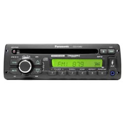 Panasonic CQ5109U Radio - Fits Many Models - See Desc
