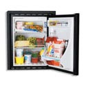 Refrigerator/Freezer - Built In - 16in x 21in x 18-1/4in