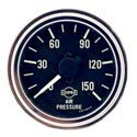 Air Pressure Gauge - Mechanical - 0-150psi - 2in