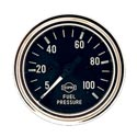 Fuel Pressure Gauge - Mechanical - 0-100psi