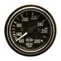 Water Temp Gauge - Mechanical - 2in - 96in Lead