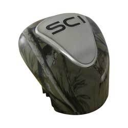 Camo Next Vista Sloped Shift Knob
